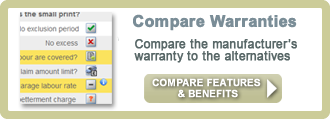 Compare Car Warranties